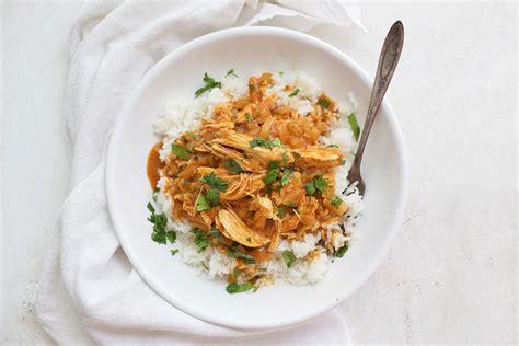 Hiasan Dahi India Tikka Agst 22 cooker chicken tikka masala one lovely