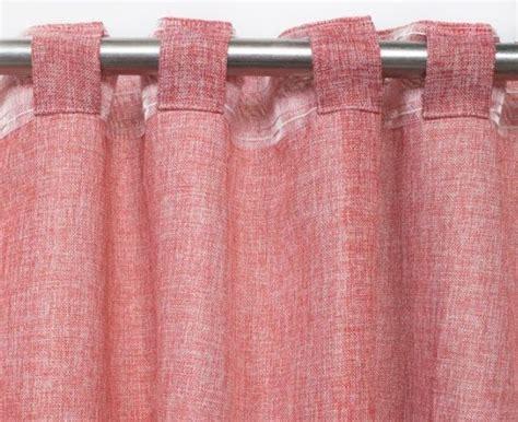 como hacer cortinas con trabillas 191 c 243 mo confeccionar una cortina leroy merlin