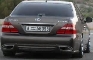 Lexus Account Lexus Ls430 From Dubai Page 2 Club Lexus Forums