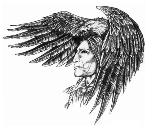 tattoo eagle indian indian tattoos designs ideas and meaning tattoos for you