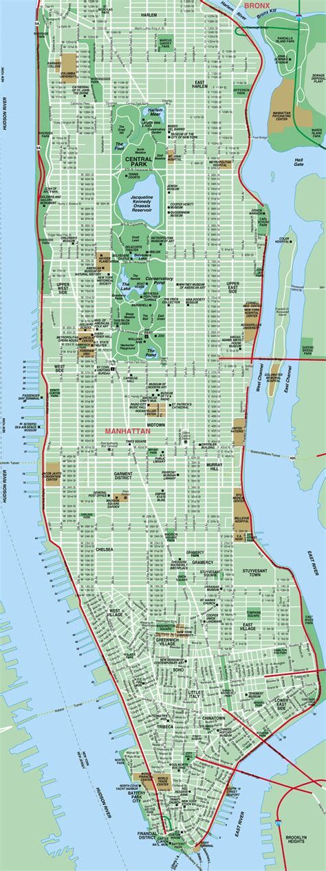 map of ny manhattan printable map of manhattan the international house is