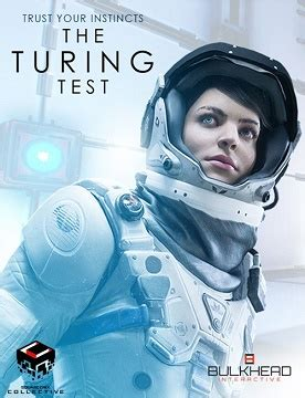 turing test movie the turing test video game wikipedia