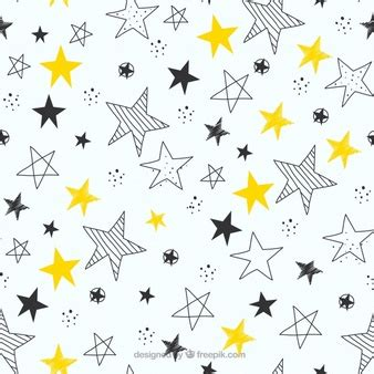 Stars Pattern Vectors, Photos and PSD files   Free Download