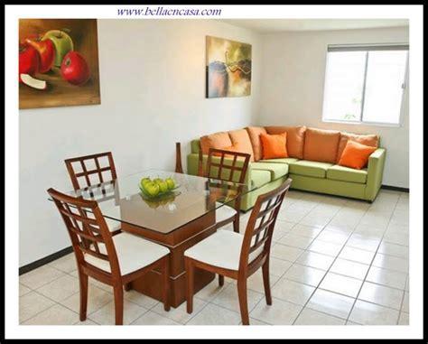 decoracion para la casa ideas de decoraci 243 n para casas peque 241 as en casa