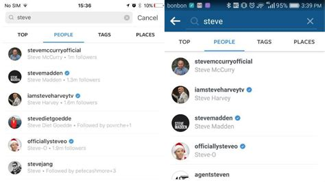 How To Search On Instagram Instagram May Soon Show You More Details While Searching