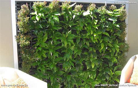 Atlantis Vertical Garden Vertical Gardens Inspiration Atlantis Corporation