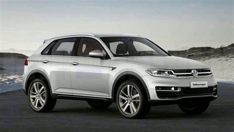 Volkswagen Touareg 2020 by 2020 Volkswagen Touareg Review Price Redesign