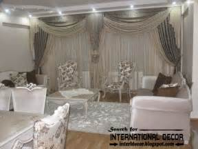 Stylish Bedroom Curtains by Stylish Bedroom Curtain And Drapes Style