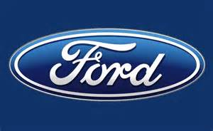 Ford Logo History Ford Logo 2013 Geneva Motor Show