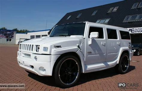 hummer h2 2011 2011 hummer h2 800ps diesel flagshiff 26 car photo