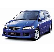 Mazda Premacy  Overview CarGurus