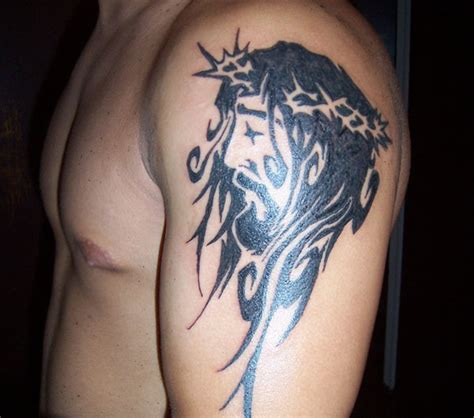 bold tattoos 25 inspiration jesus tattoos