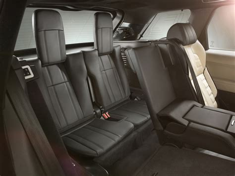 land rover discovery sport rear seats fold review 2014 range rover sport grows up and slims