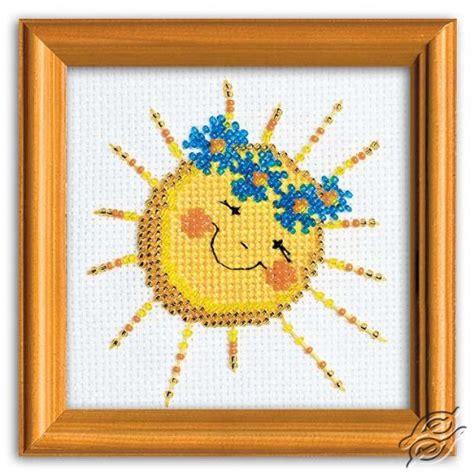 bead embroidery kits bead embroidery kits riolis morning gvello stitch