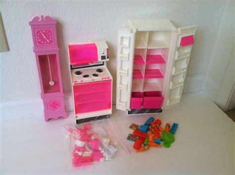 barbie kitchen furniture 1000 images about kitchen barbie on pinterest stove