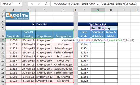 vlookup tutorial true false index match formula vs match vlookup in excel microsoft