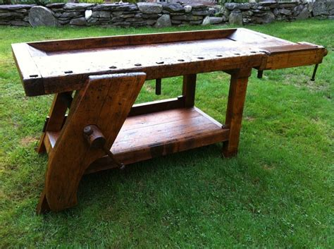 antique work bench antique work bench for the garage pinterest