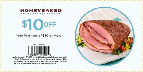 honey baked ham coupons 2013 honey baked ham coupons 2017 2018 best cars reviews