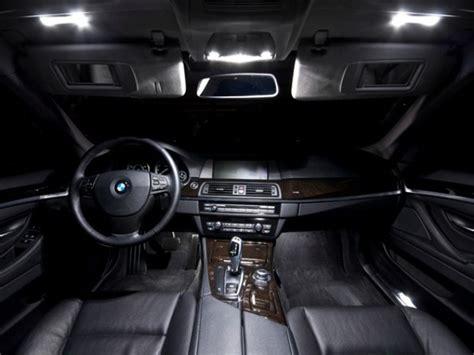 bmw interior led pack led int 233 rieur bmw serie 5 e60 e61