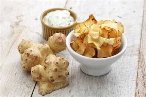 topinambur come si cucina cucinare il topinambur come le patate la cucina italiana