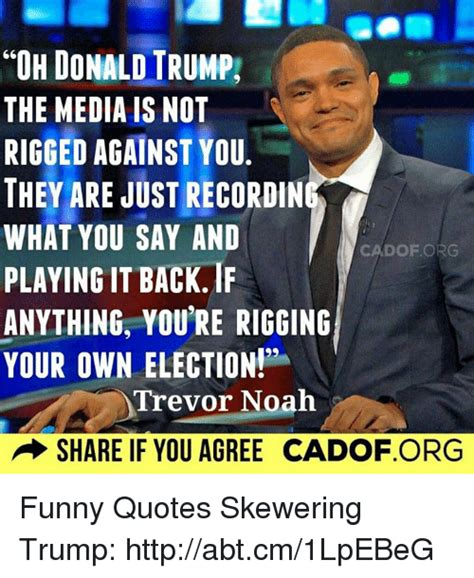Trevor Noah Memes - 25 best memes about funny quotes funny quotes memes