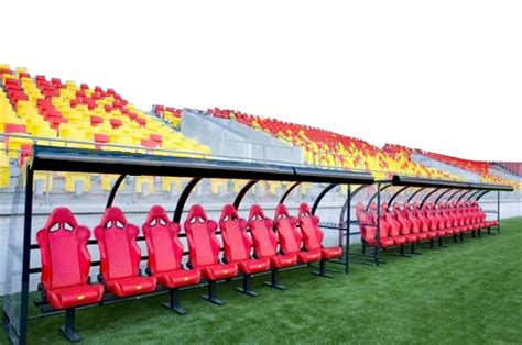 soccer benches image gallery soccer benches