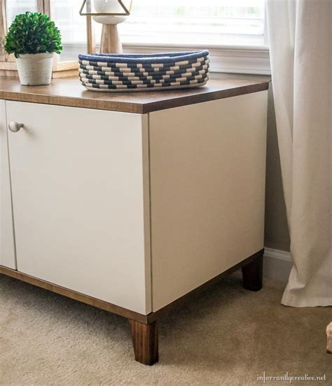 West Elm Media Cabinet by Diy Media Cabinet With Free Plans