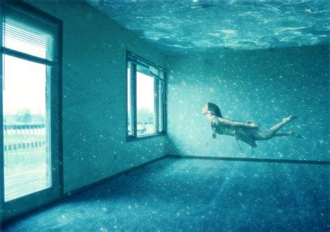 how to crate a in an apartment breathtaking underwater apartment photo manipulation photoshop tutorials