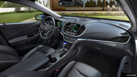 24 volt interior 2016 chevrolet volt interior hd wallpaper 14