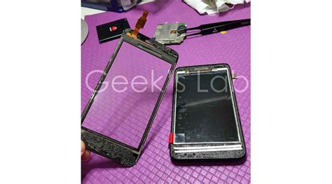 Touchscsreen Huawei Y330 huawei ascend y330 touch screen replacement s lab