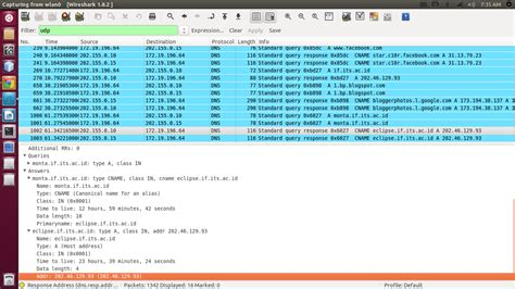 wireshark tutorial dns learn it tutorial wireshark next level