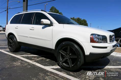 volvo xc   tsw ascent wheels exclusively  butler tires  wheels  atlanta ga