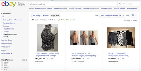 design clothes to sell the 4 best websites to sell designer clothes new or used