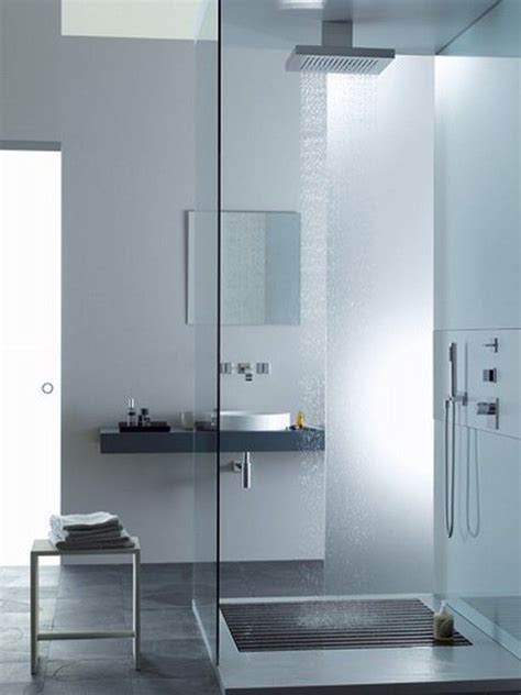 rain shower bathtub big rain shower from dornbracht freshome com