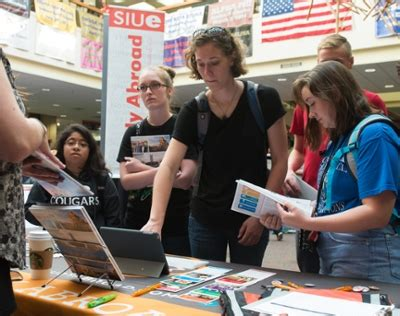 Siue Mba Study Abroad by Granite City News