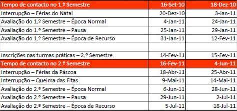 Calendã Escolar Uc Inovando A Educa 231 227 O Brasileira O Ano Escolar Em Portugal