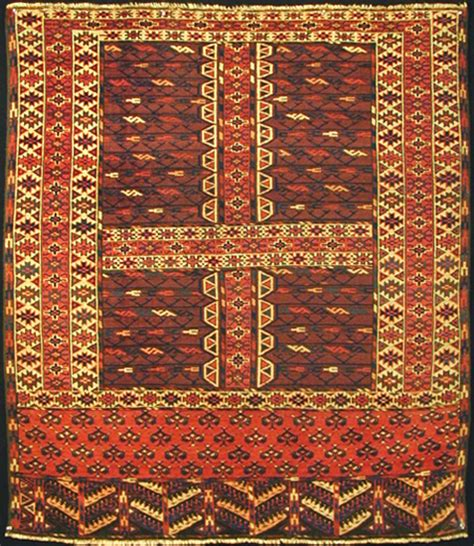 Yomut Carpet Wikipedia Rugs Wiki