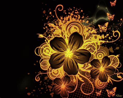 wallpaper flower 3d digital high defination 3d 3d digital wallpapers hd