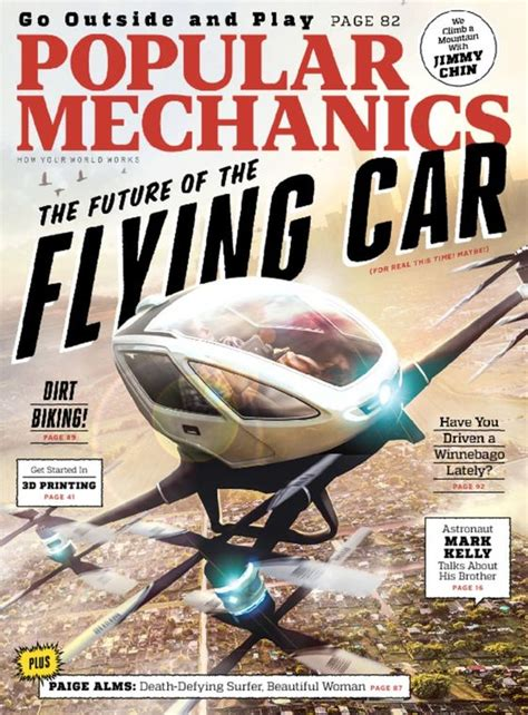 magazine subscription popular mechanics magazine subscriptions renewals gifts