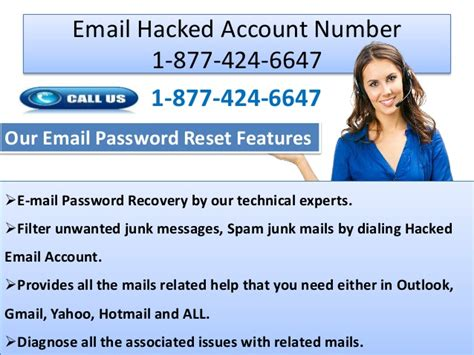 yahoo email hacked sending spam email hacked account number 1 877 424 6647