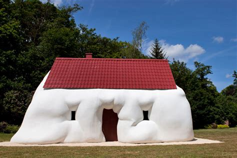 g wurm christmas houses marshmallow house your home options