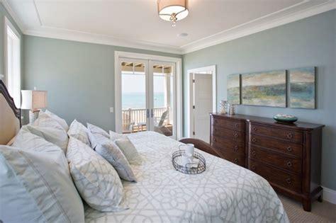 coastal bedroom paint colors coastal feel master bedroom serene blue walls sisal