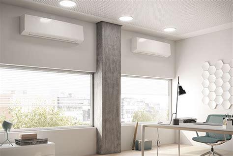 termoconvettori a soffitto ventilconvettori versatili termoconvettori con ventola
