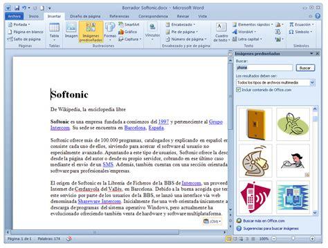 convertir imagenes pdf a texto word microsoft word descargar