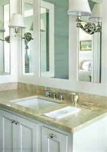 Travertine Countertops Bathroom by Travertine Countertop Transitional Bathroom