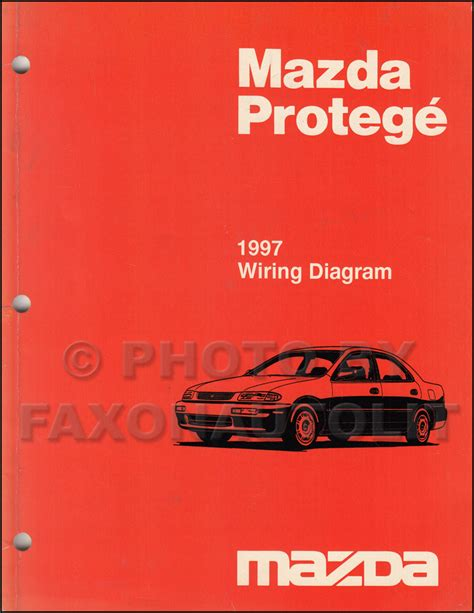 hayes auto repair manual 1997 mazda millenia engine control 1997 mazda protege wiring diagram wiring diagram with description