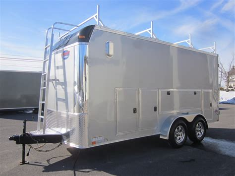 enclosed trailer cabinets for sale enclosed trailer storage cabinets cabinets matttroy