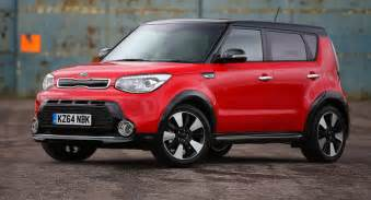kia soul 2017 new suv sensation from the southern korean