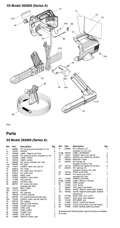 graco 395 parts diagram graco manuals wiring diagram wiring diagrams repair