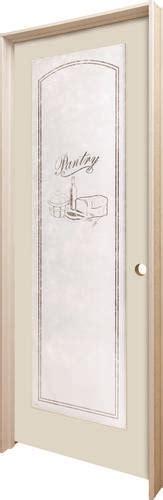 Prehung Pantry Door by Mastercraft 174 24 Quot X 80 Quot Primed Pantry Lite Prehung Interior Door Left Swing Into Pantry At Menards 174